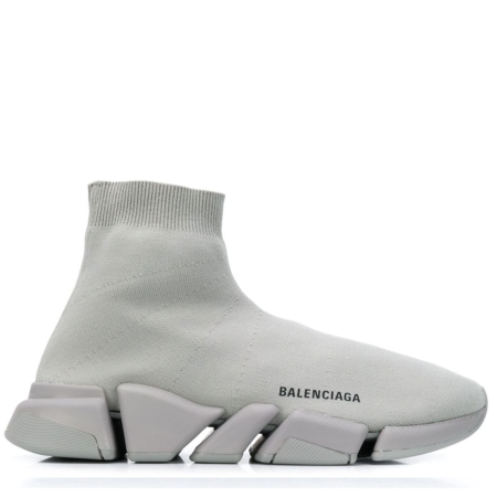 Balenciaga Speed.2 'Grey' (617239W1701)