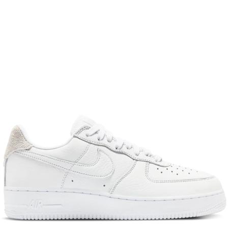Nike Air Force 1 Craft 'White' (CN2873 101)