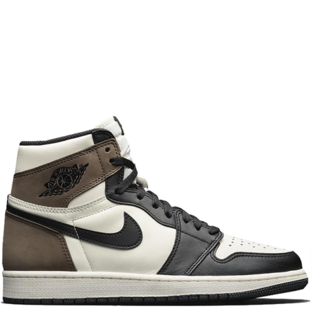 Air Jordan 1 Retro High OG 'Dark Mocha' (555088 105)