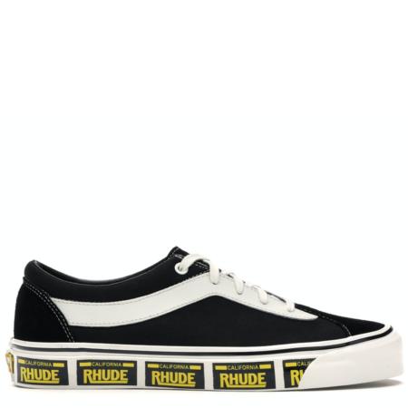 Vans Bold Ni Rhude 'Black' (VN0A3WLPTHF)