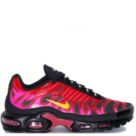 Nike Air Max Plus TN Supreme 'University Red' (DA1472 600)