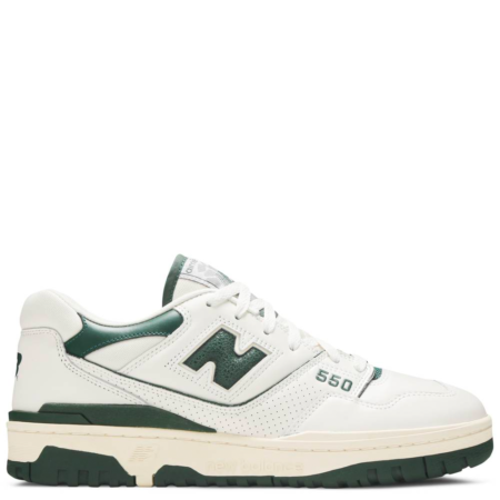 New Balance 550 Aimé Leon Dore 'Evergreen' (BB550ALD)