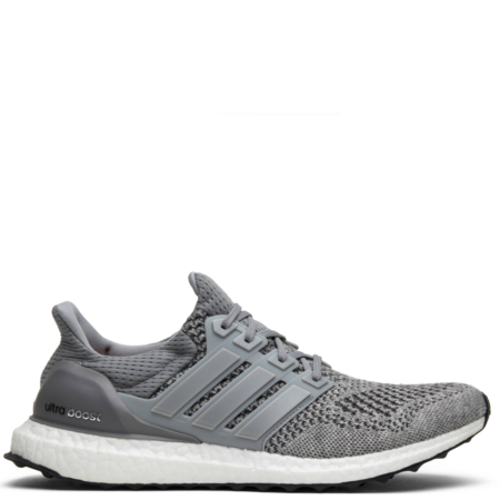 Adidas Ultraboost 1.0 'Wool Grey' (S77510)