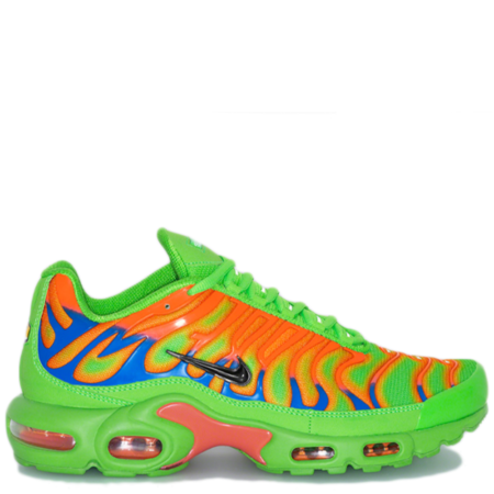 Nike Air Max Plus TN Supreme 'Green' (DA1472 300)