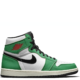 Air Jordan 1 Retro High OG 'Lucky Green' (W) (DB4612 300)