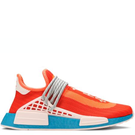 Adidas X Pharrell Williams Human Race NMD 'Extra Eye - Bold Orange' (H67401)