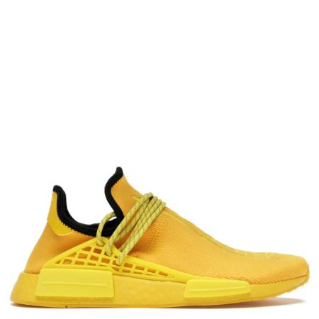 Adidas NMD Hu Pharrell Extra Eye Yellow (GY0091)
