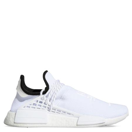 Adidas X Pharrell Williams Human Race NMD 'White' (GY0092)