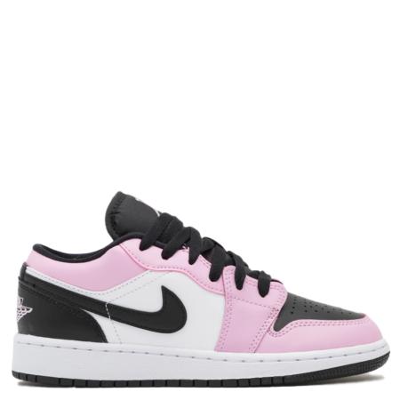 Air Jordan 1 Low 'Arctic Pink' (554723 601)