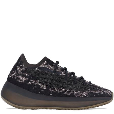 Adidas Yeezy Boost 380 'Onyx Reflective' (H02536)