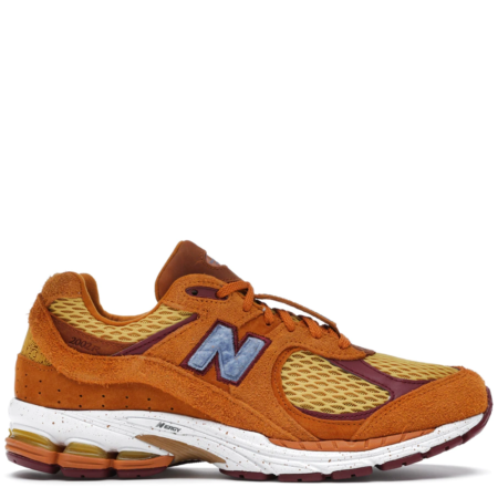 New Balance 2002R Salehe Bembury 'Peace Be The Journey' (ML2002R1)