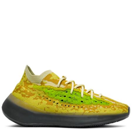 Adidas Yeezy Boost 380 'Hylte Glow' (FZ4990)