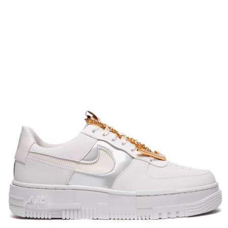 Nike Air Force 1 Pixel 'Summit White' (W) (DC1160 100)