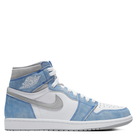 Air Jordan 1 Retro High OG 'Hyper Royal' (555088 402)