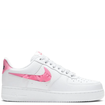 Air Force 1 Low 'Love for All' (CV8482 100)