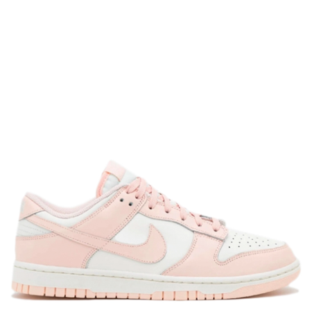Nike Dunk Low 'Orange Pearl' (DD1503 102)