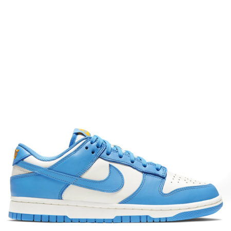 Nike Dunk Low 'UCLA Coast' (DD1503 100)
