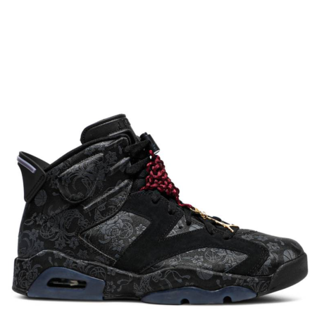 Air Jordan 6 Retro 'Singles Day' (W) (DB9818 001)