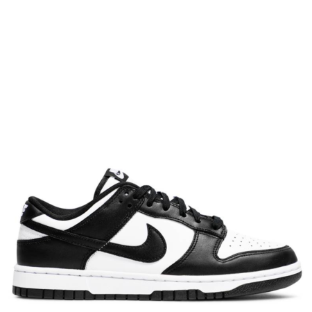 Nike Dunk Low 'Black White' (DD1391 100)
