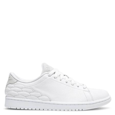 Air Jordan 1 Centre Court 'White on White' (DJ2756 100)