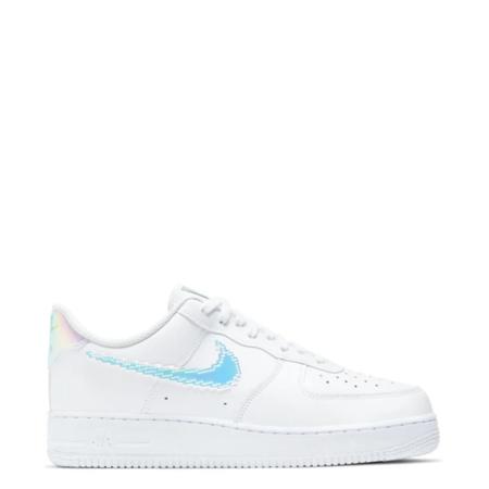 Nike Air Force 1 Low 'Iridescent Pixel White' (CV1699 100)