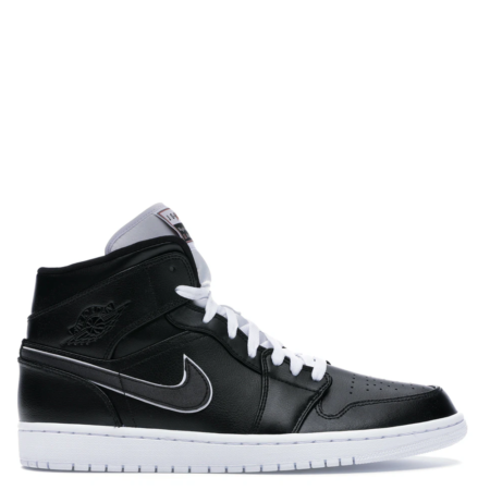 Air Jordan 1 Mid 'Maybe I Destroyed the Game' (852542 016)