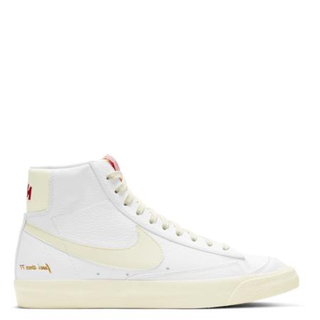Nike Blazer Mid Vintage '77 'Popcorn' (CW6421 100)