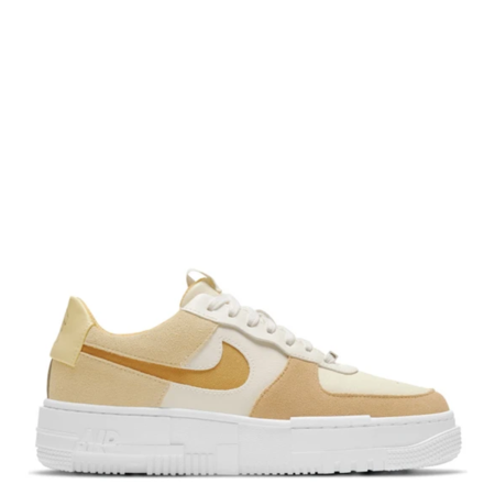 Nike Air Force 1 Pixel 'Coconut' (DH3856 100)
