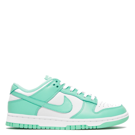 Nike Dunk Low 'Green Glow' (W) (DD1503 105)