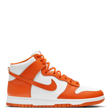 Nike Dunk High SP 'Syracuse' (2021) (DD1399 101)
