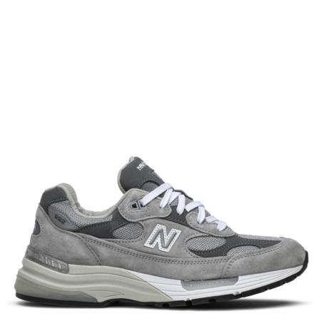 New Balance 992 'Grey' (M992GR)