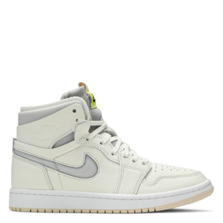 Air Jordan 1 High Zoom CMFT 'Pearl White' (W) (CT0979 107)