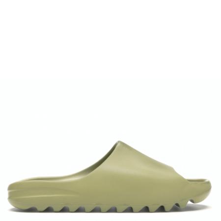 Adidas Yeezy Slides 'Resin' (2021) (GZ5551)