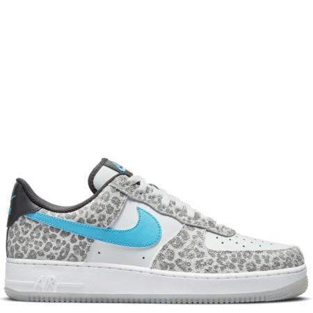Nike Air Force 1 PRM 'Leopard' (DJ6192 001)