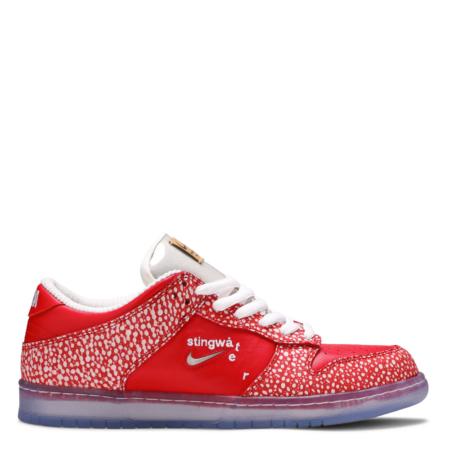Nike SB Dunk Low Stingwater 'Magic Mushroom' (DH7650 600)
