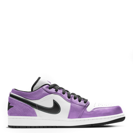 Air Jordan 1 Low SE 'Violet Shock' (CK3022 503)