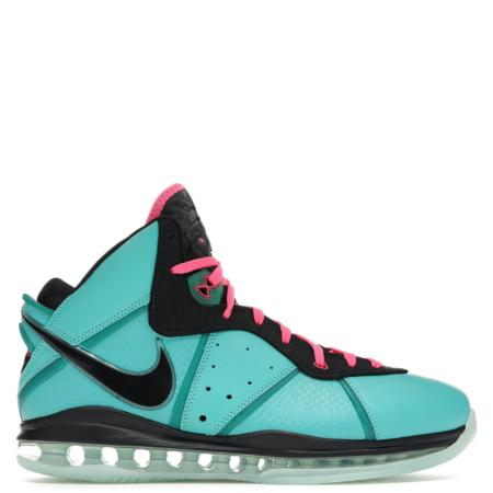 Nike LeBron 8 Retro 'South Beach' (2021) CZ0328 400