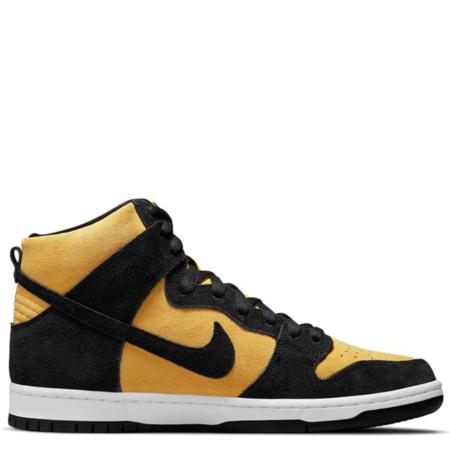 Nike SB Dunk High 'Reverse Goldenrod' DB1640 001