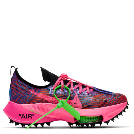 Nike Air Zoom Tempo Next% Off-White 'Pink Glow' (CV0697 400)