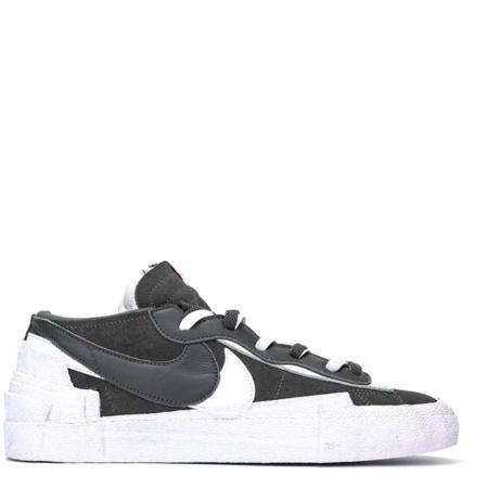 Nike Blazer Low Sacai 'Iron Grey' (DD1877 002)