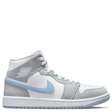 Nike Air Jordan 1 Mid 'Wolf Grey' BQ6472-105