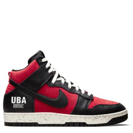 Nike Dunk High 1985 Undercover 'UBA' (DD9401 600)