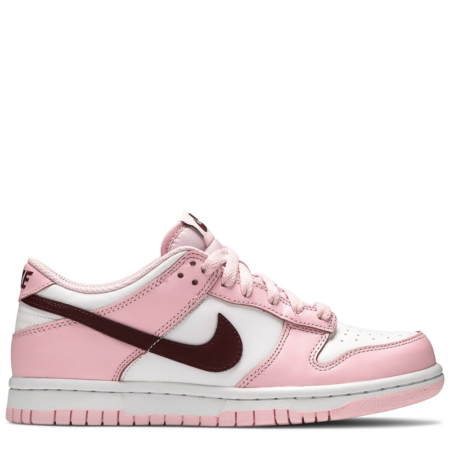 Nike Dunk Low GS 'Valentine's Day' (CW1590 601)
