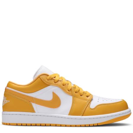 Air Jordan 1 Low 'Pollen' (553558 171)