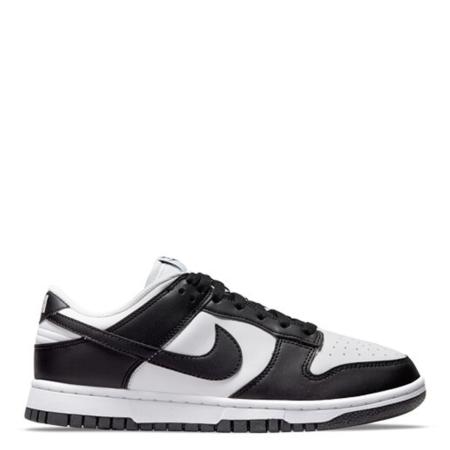 Nike Dunk Low Next Nature 'Black/White' (W) (DD1873 102)