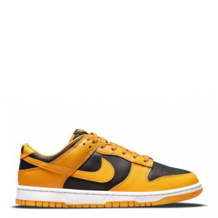 Nike Dunk Low 'Goldenrod' (DD1391 004)