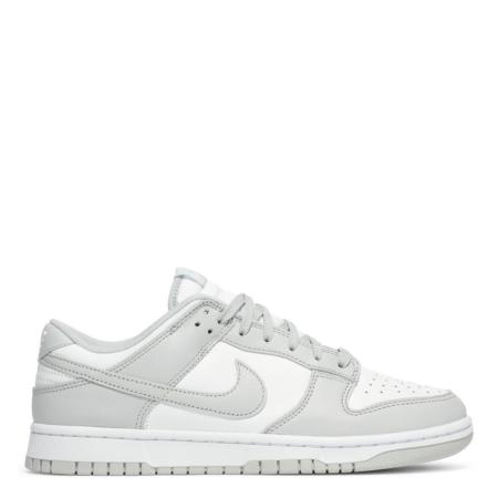 Nike Dunk Low 'Grey Fog' (DD1391 103)